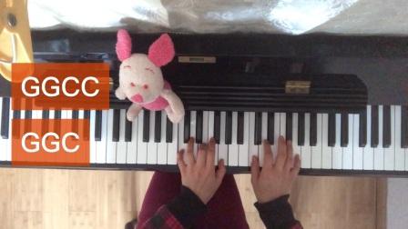 静雯钢琴音乐课10