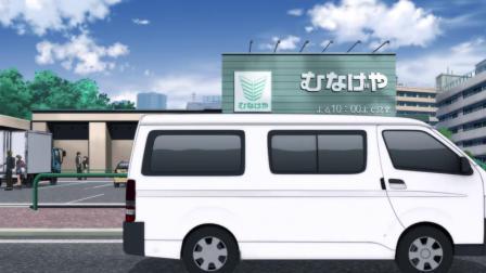 一拳超人2 OVA 03 RBDM