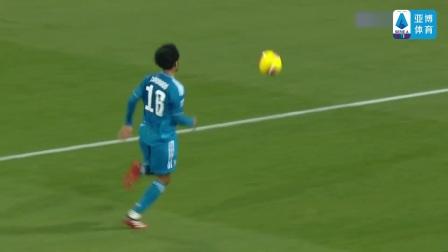 赞助意甲第 25 轮精彩集锦伊布进球无效 + 造红雷比奇 8 场 7 球