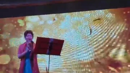 百音乐玲李如玉音乐会上海七月美之声音乐会(一