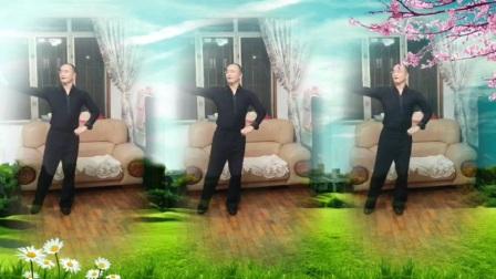 网红舞 点歌的人 王雄老师演示与讲解 教学版