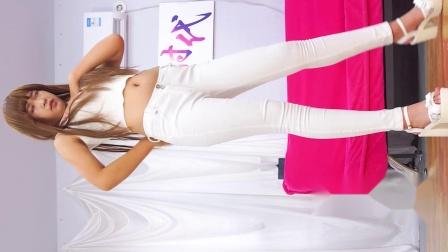 秀舞时代 小星星 少女时代 Genie 说出愿望吧 舞蹈 4