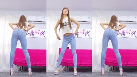 小惠 少女时代 Genie 说出愿望吧 舞蹈 6
