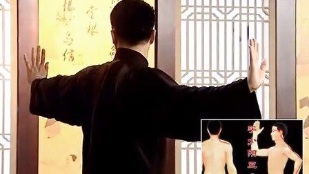健身气功·马王堆导引术功法教学12. 第十式 鹤舞