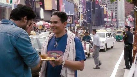 【原创翻译】超清首发720P印度电影《德里六号》(delhi-6) 中文字幕2009年