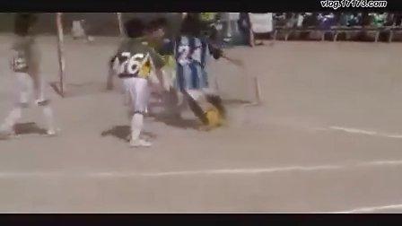 日本二年级天才型足球小子