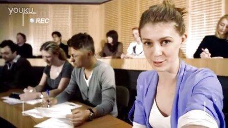 Simone's ANU experience 澳大利亚国立大学