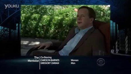 超感警探 第四季第三集預告片