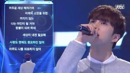 "150512JTBC走到最后VIXX KEN李在焕""野人I""OST"