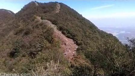 天宝大山穿越记实-漳州户外旅行网(福建漳州市芗城区西北郊)