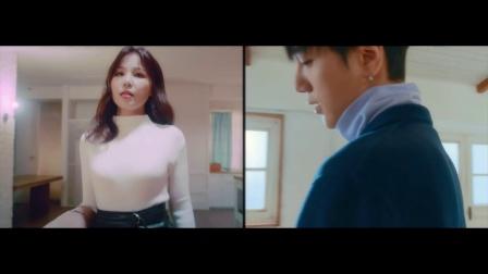 【风车·韩语】Super Junior艺声携手Ali《只是没有你》完整版MV公开