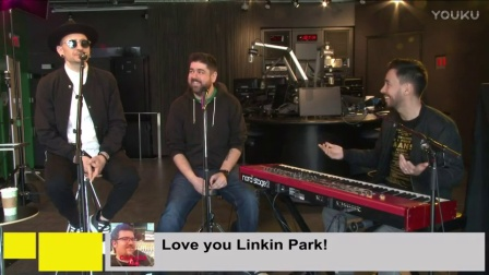 Linkin Park - FB Live 102.1 the Edge 2017