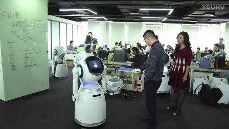 独角兽新星优必选欲将智能人形机器人带进千家万户