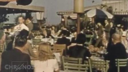 1936的柏林【彩色纪录片】