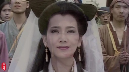 胥渡吧:日语版《新白娘子传奇》可以红遍日本了 199