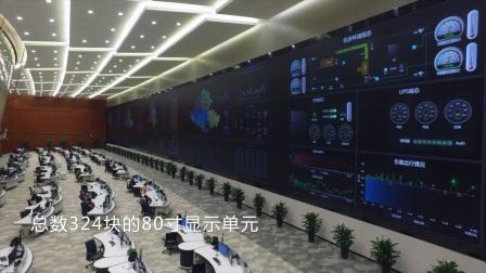 台达为华为可视化运营打造最佳视讯显控方案