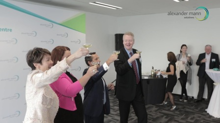 Alexander Mann Solutions宣布启用全新上海全球客户服务中心