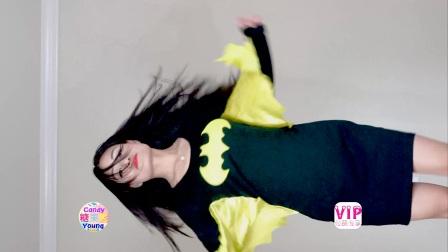【糖果秀】IM THE ONE蝙蝠侠 手机正