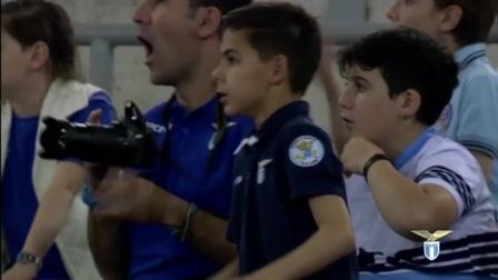 #SerieATIM  Highlights #LazioInter 1-3