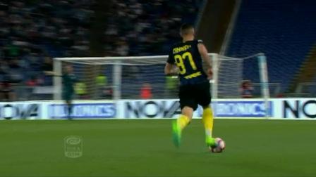 Lazio - Inter - 1-3 - Highlights - Giornata 37 - Serie A TIM 201617