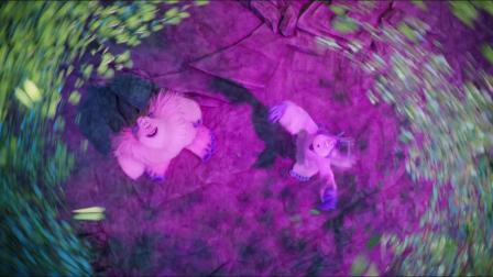 温馨喜感动画《雪怪大冒险》电影原声首发