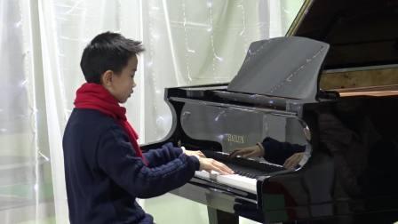 20191130恩施洛可可琴行首届流行钢琴音乐会(2/