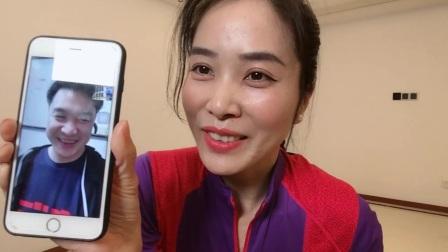 连线世界散打冠军郑裕嵩,视频分享武术发力和拳法的运用