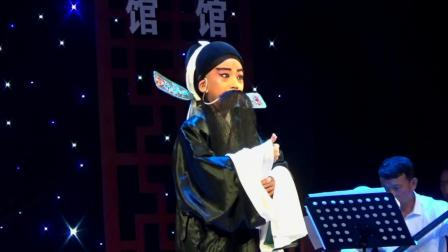 评剧朱痕记选段 望坟台(刘禹涵)
