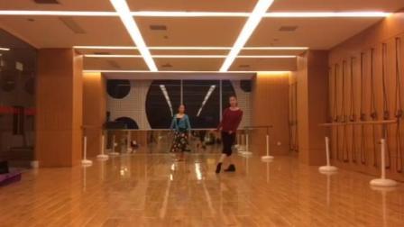 《金陵十二钗》完整版刘芯彤舞蹈中国舞教学