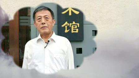 中国当代书法家朱韬作品欣赏