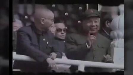 庆祝建国35周年 1984年大阅兵 下集 分享 合适影音SYR 的视频