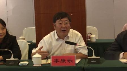 农工党中央妇女工作委员会调研组来大方县开展脱贫攻坚督促检查调研