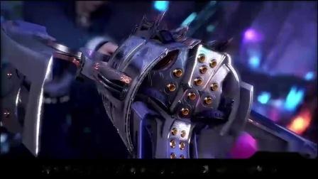 斗羅大陸 第一季 25集:唐三用黑匣子暗器致命人面魔蛛