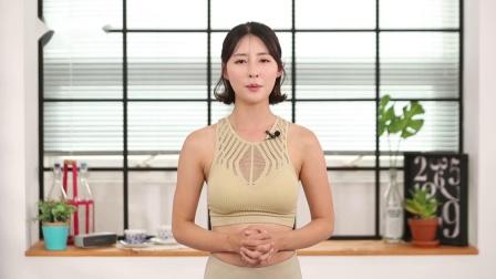 韩国瑜伽黄雅英视频