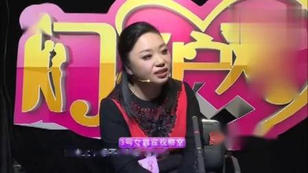 31岁男嘉宾现场大跳炫酷钢管舞,王为念称赞:厉