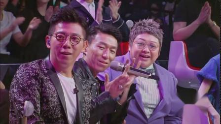 摩登兄弟刘宇宁-第一次参加的综艺-我想和你唱