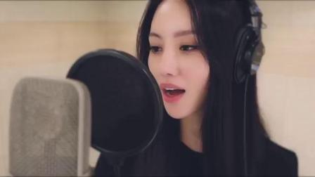 [MV] A-YEON美女雅妍最新单曲lets Go