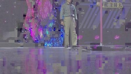 山东影视《老有才了》71岁大爷的钢管舞