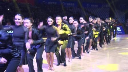 第28届全国体育舞蹈锦标赛