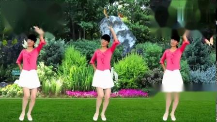 健身广场舞《真心爱着你》30分钟塑造好身材,减肥瘦身分享给你