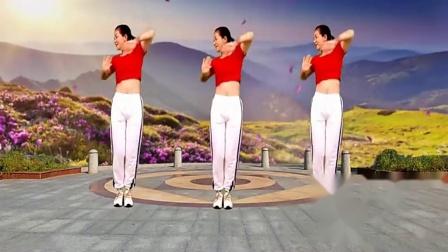 简单易学健身舞:《不要停》,减肥瘦身坚持跳一个月瘦10斤!