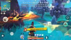 网易大逃杀类游戏《孤岛先锋》海外版主播试玩