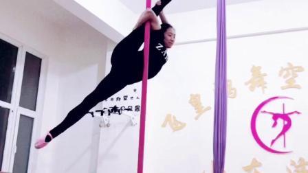 钢管舞视频山东飞皇济南舞蹈
