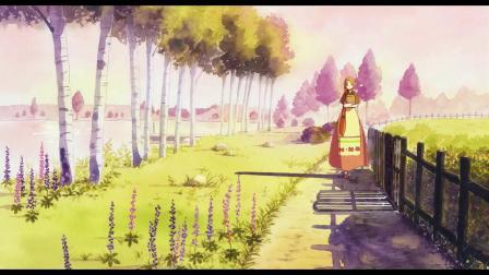 「莉兹与青鸟」童话篇 因为爱 ,所以放手