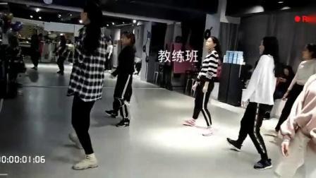 锦 合肥爵士舞蹈 立晨年会排舞