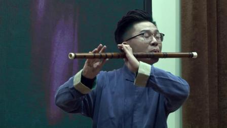 莫扎特长笛与弦乐四重奏