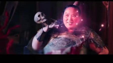我在唐唐说电影: 最逆天的烂片 2018最雷的国产神