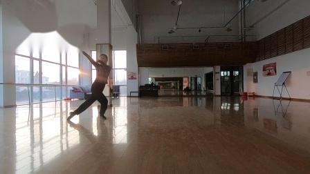 舞蹈-穿越时空的思念