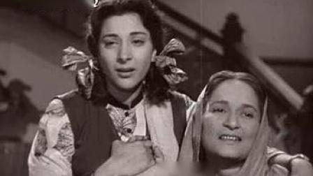 印度电影歌曲 拉兹.卡普尔 纳尔吉斯电影歌曲