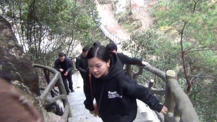 清江乡医游水岩